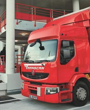 TRANSPORT & MOBILITÉS -TRANSCAN développe son offre