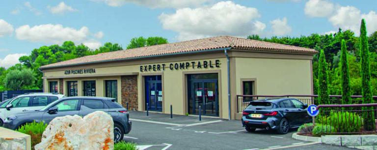 CAISSE D'ÉPARGNE CÔTE D'AZUR – A Sophia Antipolis, un accompagnement renforcé pour les clients entreprises