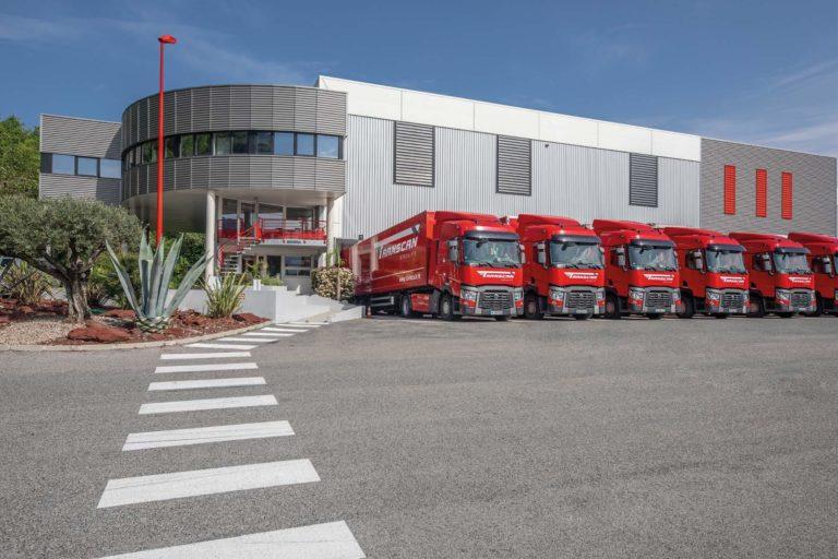 Avec Transcan, de nouvelles solutions de mobilité et de logistique