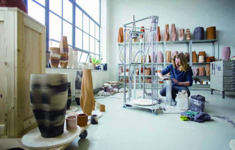 Biennale Internationale de céramique contemporaine