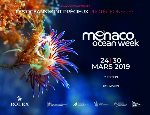 Monaco Ocean Week : vers une économie bleue ?