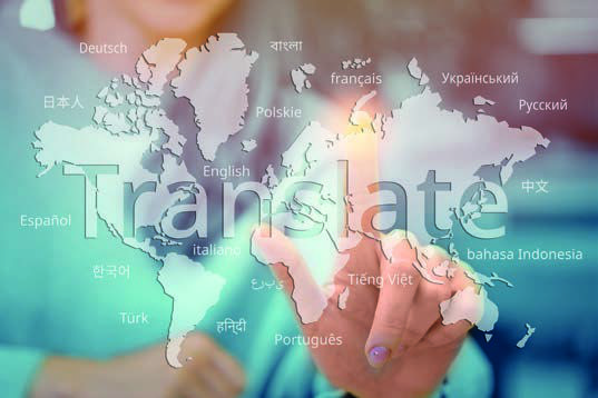 Traduire, interpréter, former : OBJECTIF QUALITÉ
